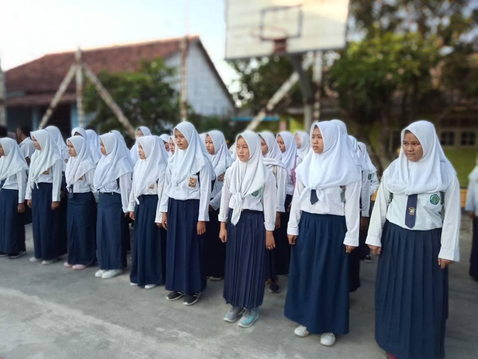 MPLS SMK Nida El Adabi 2018