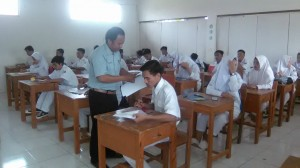 UTS SMK Nida El Adabi 2017