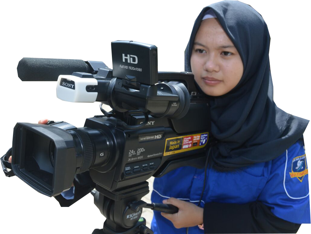 SMK Multimedia terbaik di Bogor
