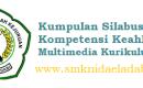 Kumpulan Silabus SMK jurusan Multimedia