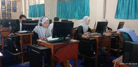jurusan multimedia smk nida el adabi