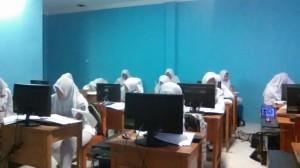 Ujikom SMK Nida El Adabi