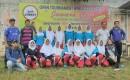 tim sepak bola putri smk nida el adabi